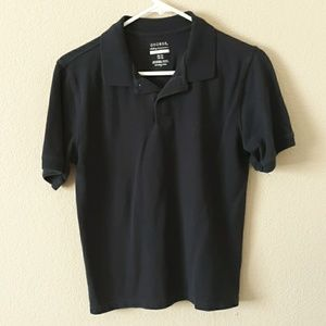 George Navy Blue Polo Size XL